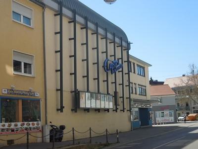 capitol kinocenter ansbach