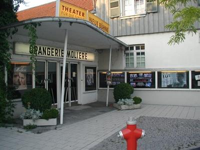 Casino Darmstadt