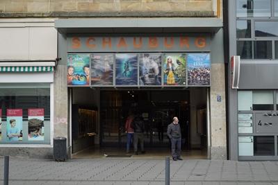 Schauburg Buer Gelsenkirchen