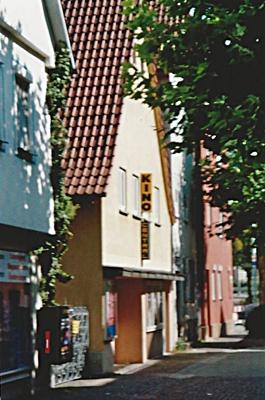 Kino Kirchheim Central