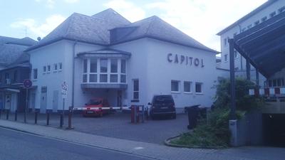 Marburg Capitol