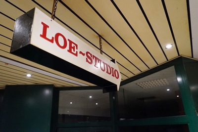 Loe Studio Marl