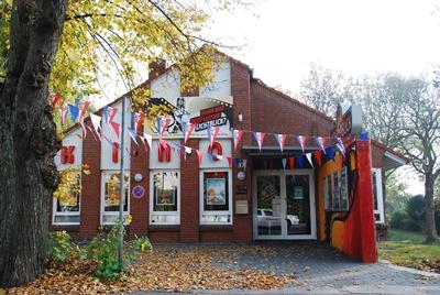 Lichtblick Filmtheater Oldenburg