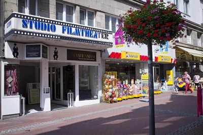 Kino Recklinghausen