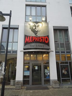 Mephisto Ulm