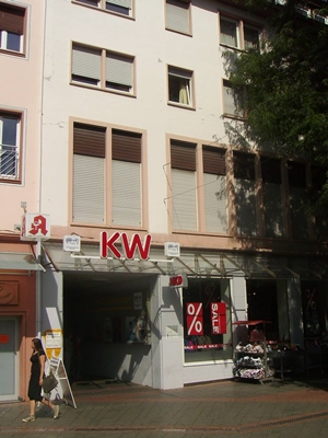 Kino Kw Worms